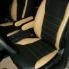 Авточехлы уровня перетяжки Honda CR-V 2 №4