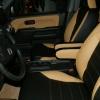 Авточехлы уровня перетяжки Honda CR-V 2 №5