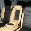 Авточехлы уровня перетяжки Honda CR-V 2 №7