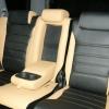 Авточехлы уровня перетяжки Honda CR-V 2 №8