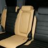 Авточехлы уровня перетяжки Honda CR-V 2 №9
