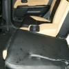 Авточехлы уровня перетяжки Honda CR-V 2 №11