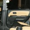 Авточехлы уровня перетяжки Honda CR-V 2 №14