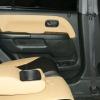 Авточехлы уровня перетяжки Honda CR-V 2 №15