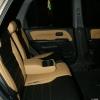 Авточехлы уровня перетяжки Honda CR-V 2 №16