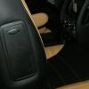 Авточехлы уровня перетяжки Honda CR-V 2 №17