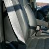 Honda CR-V 2013 - топовые авточехлы, перетяжка сидений №1