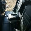 Honda CR-V 2013 - топовые авточехлы, перетяжка сидений №8