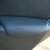 Honda CR-V 2013 - топовые авточехлы, перетяжка дверей №1