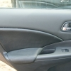 Honda CR-V 2013 - топовые авточехлы, перетяжка дверей №2