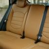 Чехлы для Hyundai Creta из бежевой экокожи №7