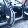 Авточехлы из черно-белой экокожи для Hyndai I20 №11