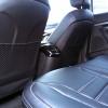 Чехлы Hyundai i40 c двойной отстрочкой по канту №5