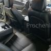 Чехлы для Hyundai NF из экокожи с двойной отстрочкой  №5