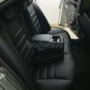 Чехлы для Hyundai NF из экокожи с двойной отстрочкой  №8