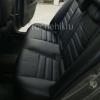 Чехлы для Hyundai NF из экокожи с двойной отстрочкой  №10