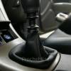 Чехлы для Hyundai NF из экокожи с двойной отстрочкой  №11
