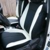 Авточехлы уровня перетяжки Hyundai Santa Fe №1