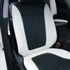 Авточехлы уровня перетяжки Hyundai Santa Fe №2