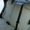 Черно-белые авточехлы Hyundai Solaris №4
