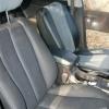 Авточехлы из экокожи Hyundai Sonata NF