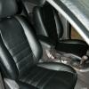 Авточехлы из экокожи Hyundai Sonata NF №8