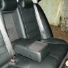 Авточехлы из экокожи Hyundai Sonata NF №11