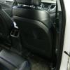 Чехлы для Hyundai Tucson 3 из черной экокожи №6