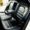 Чехлы для Hyundai Tucson 3 из черной экокожи №12