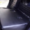 Чехлы Jeep Grand Cherokee 4 черные №1