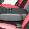 Красно-черные чехлы для Kia Cerato 2 фото 3