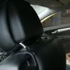 Авточехлы из экокожи уровня перетяжки Kia Ceed №2