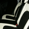 Авточехлы уровня перетяжки для KIA Ceed 2013 года №6