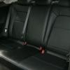 Черные авточехлы с синей строчкой Kia Ceed Pro №8