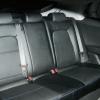 Черные авточехлы с синей строчкой Kia Ceed Pro №13