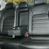 Авточехлы для Kia Cerato 3 из черной экокожи №4