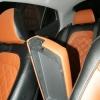 Авточехлы Kia Optima 3 2015