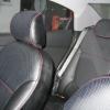 Авточехлы из экокожи для Kia Rio. Топовый салон от Prochehli №3