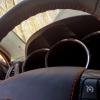 Руль Kia Sorento 2 из натуральной кожи №3