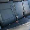 Чехлы из черной экокожи для Toyota Land Cruiser Prado №7
