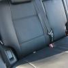 Чехлы из черной экокожи для Toyota Land Cruiser Prado №9