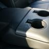 Чехлы из черной экокожи для Toyota Land Cruiser Prado №11
