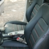 Subaru Legacy IV - авточехлы, перетяжка салона