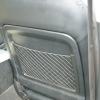 """Черно-белые авточехлы для Subaru Legacy с сиденьями """"Recaro"""" №10"""