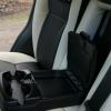 Черно-белые чехлы для Land Rover Freelander II №3