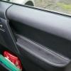 Черно-белые чехлы для Land Rover Freelander II №5