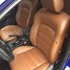 Чехлы для  Mazda 3 (BK) из экокожи ArtVision №1