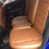 Чехлы для  Mazda 3 (BK) из экокожи ArtVision №2