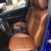 Чехлы для  Mazda 3 (BK) из экокожи ArtVision №3