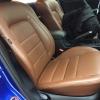 Чехлы для  Mazda 3 (BK) из экокожи ArtVision №4